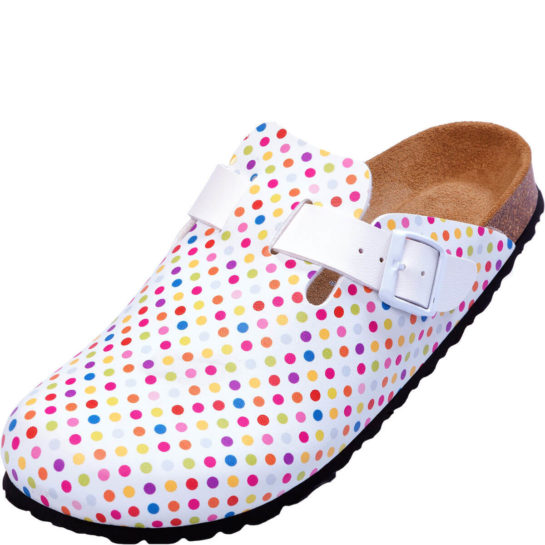 Futti Jack Colorful Dots